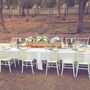 Australian Wedding Reception? Who sits on the Top Table?
