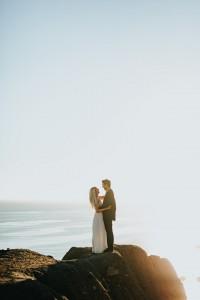 Wedding or Elopement